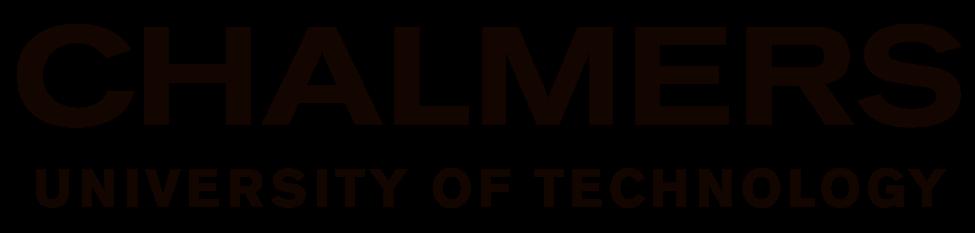 Chalmers Tekniska Högskola logo