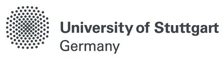 Universität Stuttgart logo